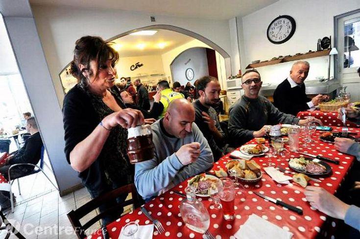 Actualidad Actualidad El pequeño restaurante francés que recibió por error una estrella Michelin y se volvió sensación