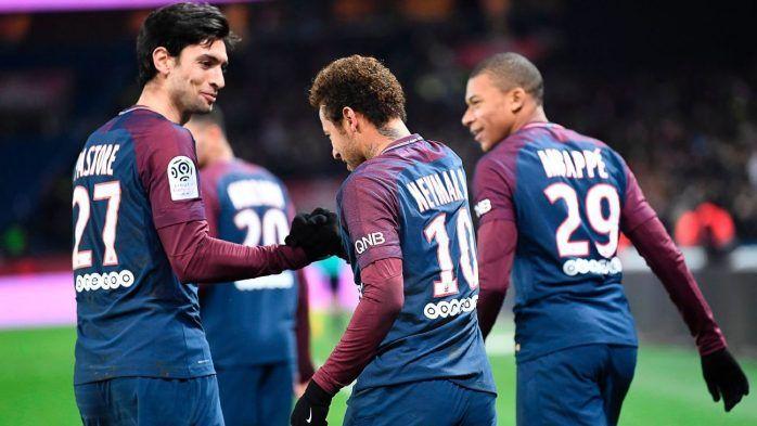 Ver partido PSG vs Strasbourg en vivo 02/12/2017 - Ver partido PSG vs Strasbourg en vivo online 02 de diciembre del 2017 por Ligue 1 Francia. Resultados horarios canales y goles.