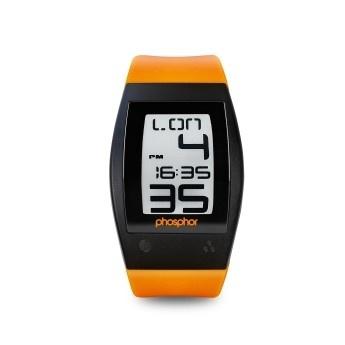 Reloj Digital Phosphor World Time Sport Silicona Naranja  http://www.tutunca.es/reloj-digital-phosphor-world-time-sport-silicona-naranja