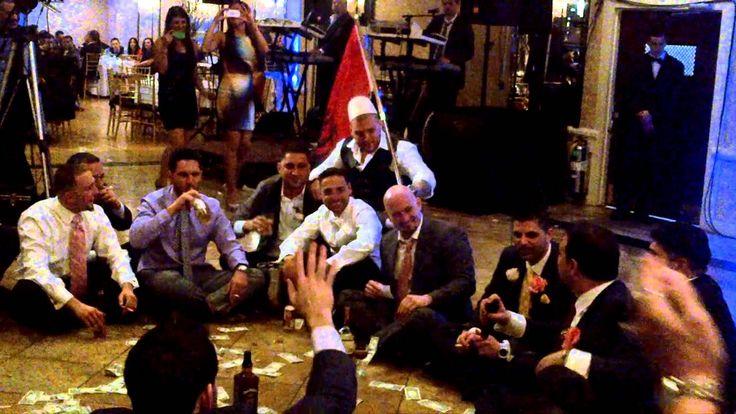 Albanian Wedding Malesor Men pt 1