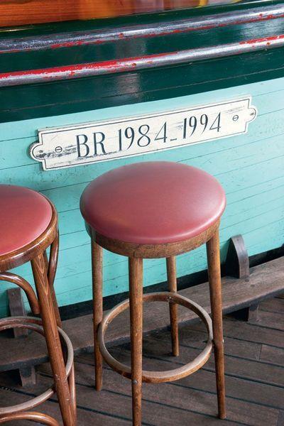 Brest 2012 : les bons plans shopping, restaurant, tourisme de Côté Ouest - CôtéMaison.fr