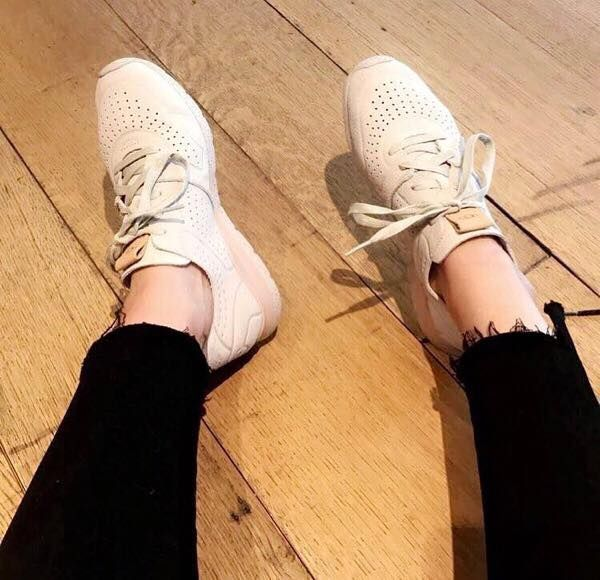 If Hillary Duff loves her new #UGG #SS17 sneakers, so do we!
