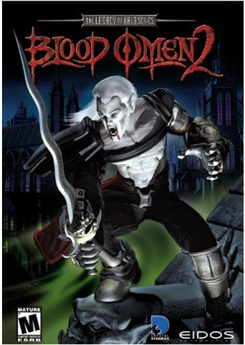 Blood Omen 2: Legacy of Kain Game Review