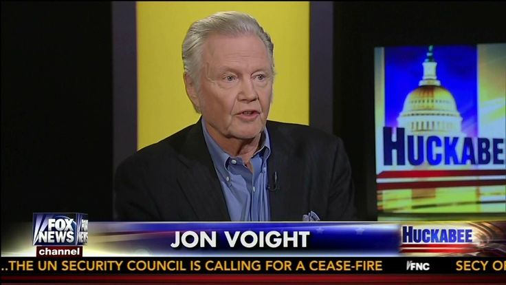 {A MUST WATCH} Jon Voight Speaks Out Against the New Democratic Party and National/Glob...  JUL 12, 2014