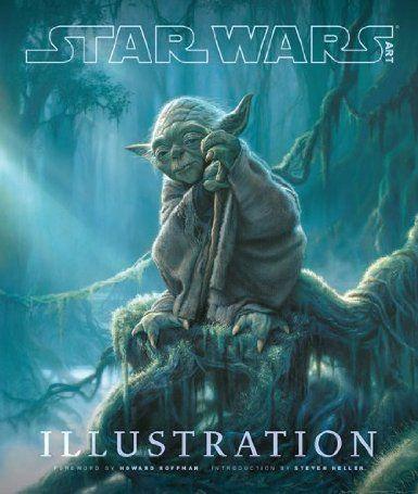Star Wars Art: Illustration: Amazon.co.uk: Howard Roffman, Lucasfilm Ltd, Steven Heller: Books