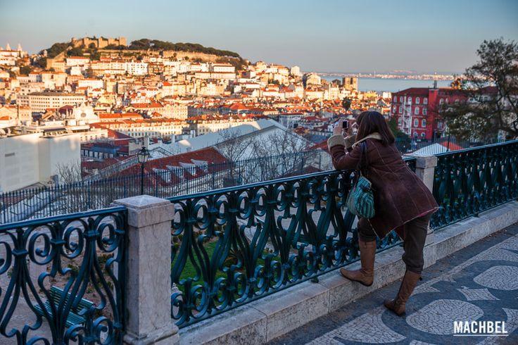 Las 50 ciudades imprescindibles a las que viajar antes de morir (FOTOS)