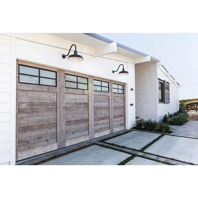 Garage Door Threshold Ideas And Pics Of Garage Doors Double Wide Garageorganization Garage Garagedoors Custom Garage Doors House Exterior Exterior Remodel