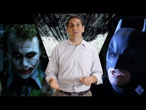 EconMovies 8: The Dark Knight (Oligopolies and Game Theory) - YouTube