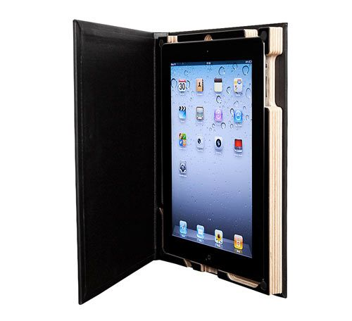 ipad cases from Germanmade