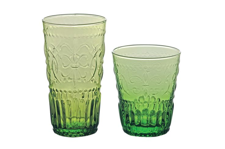 #bicchiere #vetro #casa #design