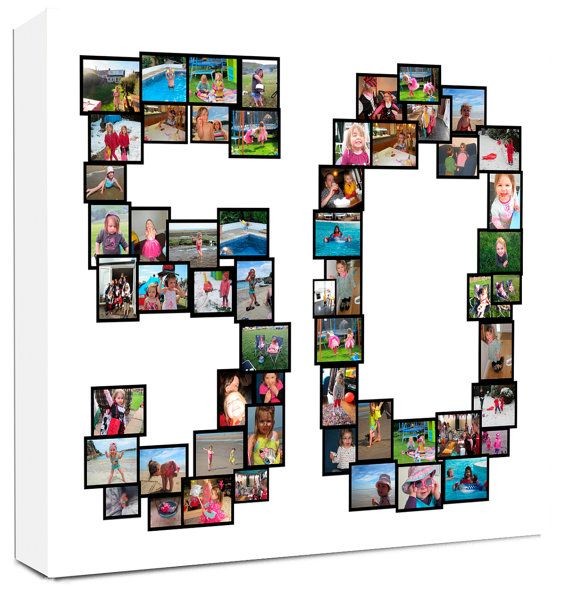 20 best Photo Collage Design images on Pinterest | Photo collages ...