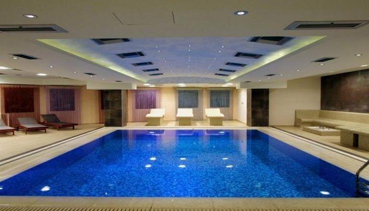 4* Mouzaki Palace Hotel & Spa στο Μουζάκι Καρδίτσας μόνο με 229€!