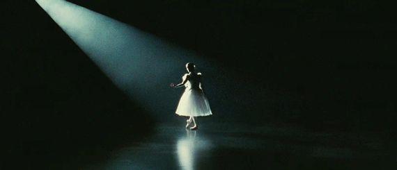 Nina in Black Swan. No words describe this film, just blew me away