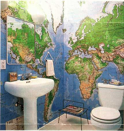 129 best world map wallpaper images on pinterest world maps world plan your escape world map wall mural gumiabroncs Choice Image
