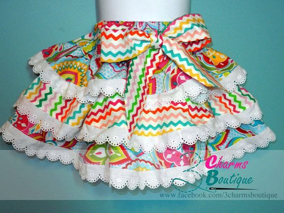 SEW FRILLY Skirt Pattern   New Easy Circle by FootLooseFancyFree, $7.95