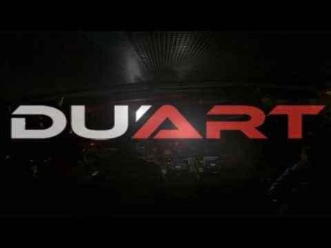 Du'ArT @ Code 117 _ Fabrik _ Madrid _ 18.02.2017 _ Club Stage - YouTube