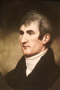 #OnThisDay in #History: August 18, 1774 CE – Meriwether Lewis was born in Virginia Colony