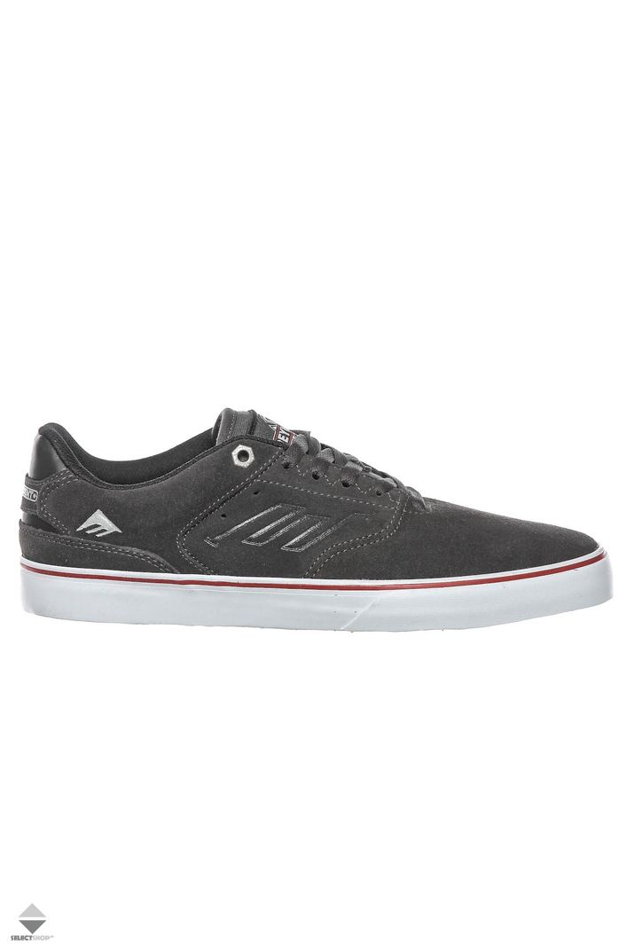 Buty Emerica The Reynolds Low Vulc X Indy