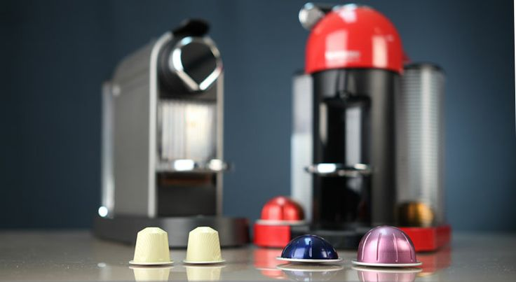 9 best images about nespresso vertuoline machines and. Black Bedroom Furniture Sets. Home Design Ideas