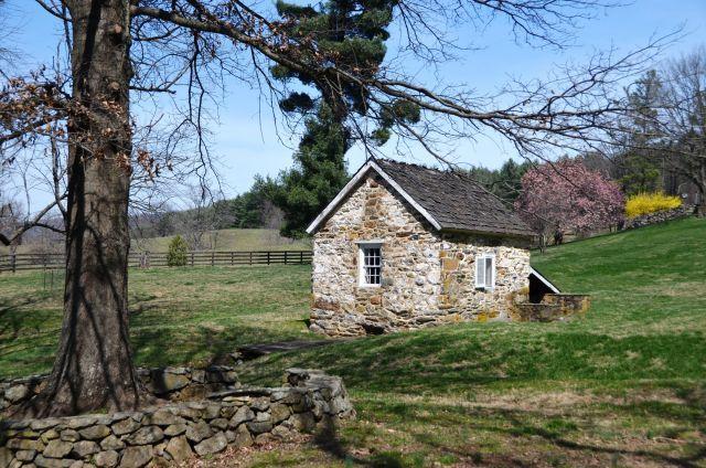 Historic Properties for Sale - Walnut Hill Farm