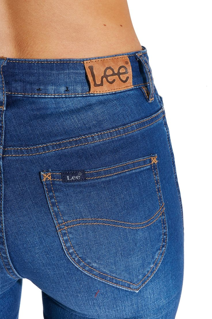 LEE Lola Jean Saturday Blue