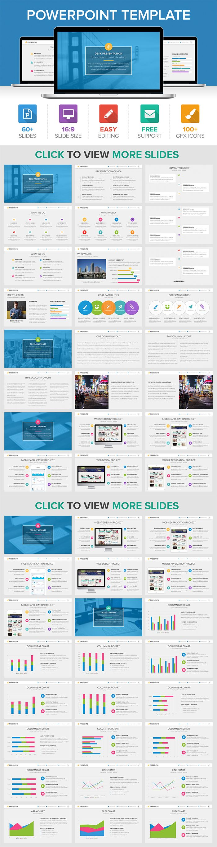 Get 5 Best PowerPoint Templates for Only $15 | InkyDeals