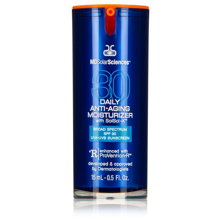 MDSolarSciences Daily Anti-Aging Moisturizer SPF 30