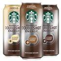 Starbucks DoubleShot Energy Assorted $61.72