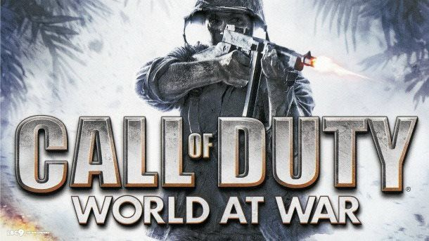 Call Of Duty World At War And More Join Xbox One Backwards Compatibility List