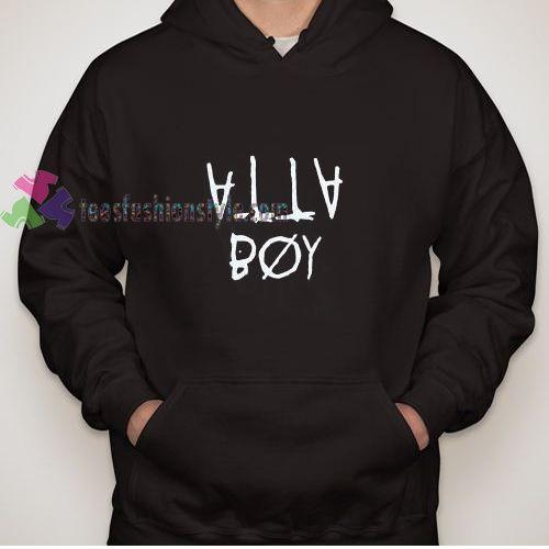 Atta Boys hoodie gift cool tee shirts cool tee shirts for guys