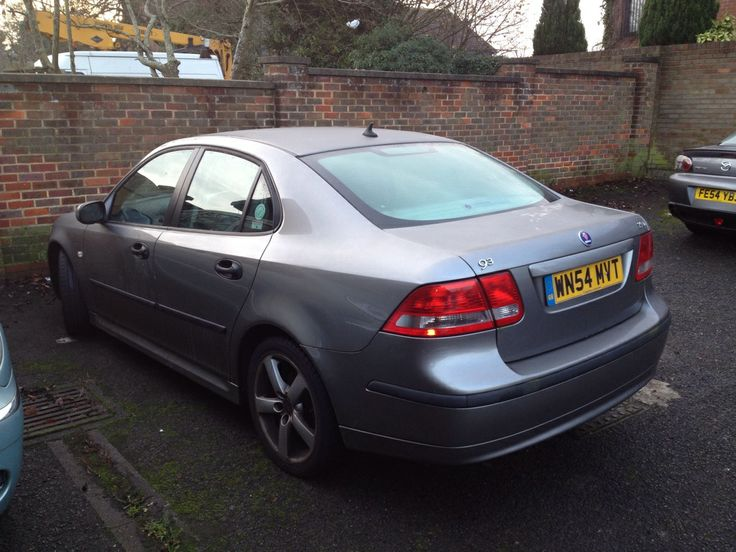 #cars #carsforsale #auto #usedcars #newcars Saab 9-3 1.9TiD Vector [150] 4dr spares or repares. - http://carsforsalecar.com/saab-9-3-1-9tid-vector-150-4dr-spares-or-repares/