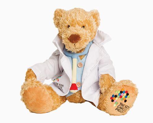 Dr KC Bear