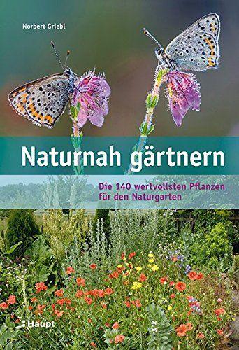 Naturnaher Garten für Anfänger