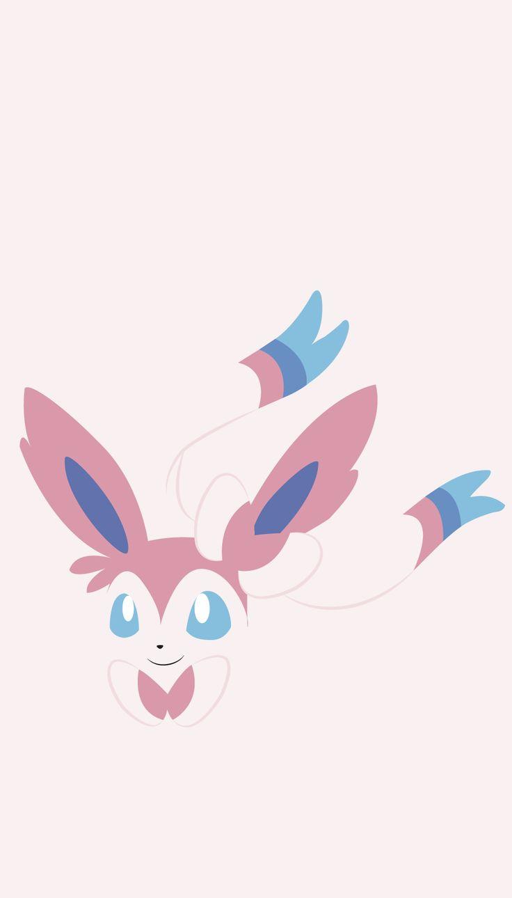 Pokemon Wallpaper Sylveon