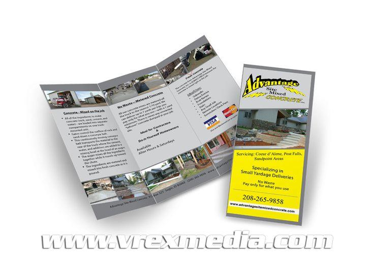 13 best Brochure Designs images on Pinterest Brochure design - music brochure