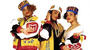 """SALT-N-Pepa: Sandra Pepa Denton, Deidra Spinderella Roper, Cheryl Salt James, from Queens, NYC. started their rap careers in 1985 as Super Nature with original group DJ Latoya Hanson, who was replaced by Roper in 1986, their first single """"Showstopper"""" was a moderate hit which was big enough to launch their first album """"Hot, Cool & Vicious"""" and 4 others 'A Salt With a Deadly Pepa""""  """"Blacks' Magic"""" """"Very Necessary""""  and """"Brand New"""" biggest hits, """"Push It"""" """"Lets Talk About Sex"""" """"Shoop"""" """"Whatta…"""