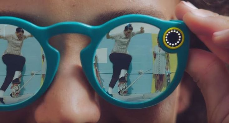 Not to be defined solely by funny dog-face filters, the folks behind Snapchat have officially entered the wearable tech arena.  When looking at Snapchat Spectacles, it's impossible not to think about Google Glass, the long-hyped, extremely-expensive smart glasses that ended up being a complete flop