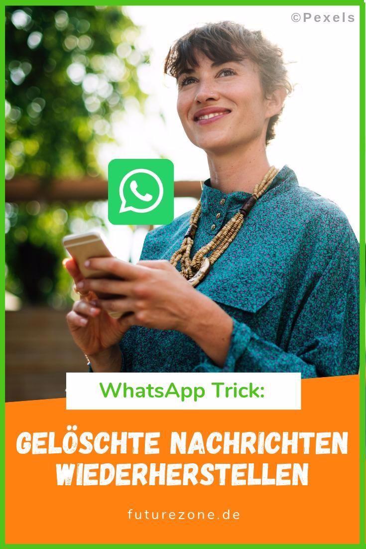 Whatsapp Pfofi Hack Es Ist Ganz Leicht Geloschte Nachrichten Wieder Sichtbar Zu Machen Oder Die Geloschten Nachrichten Von Anderen Wiederherz In 2020 Health Life Diet