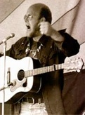 Stan Rogers - Inspiration for the Stan Rogers Folk Festival (Stanfest) in Canso, Nova Scotia June 29 - July 1, 2012