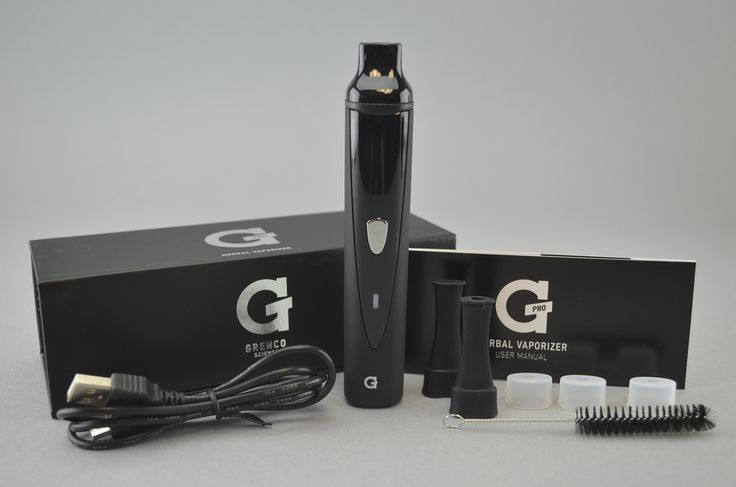 The Dab Lab - GRENCO SCIENCE - G Pro Herbal Vaporizer Pen Set, $80.00 (https://www.thedablab.com/grenco-science-g-pro-herbal-vaporizer-pen-set/)