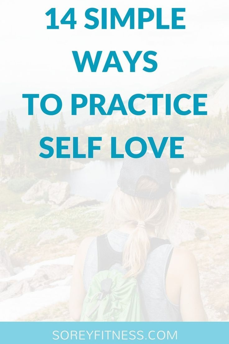 24 best self care images on pinterest morning routines board of 14 simple ways to practice self love fandeluxe Choice Image