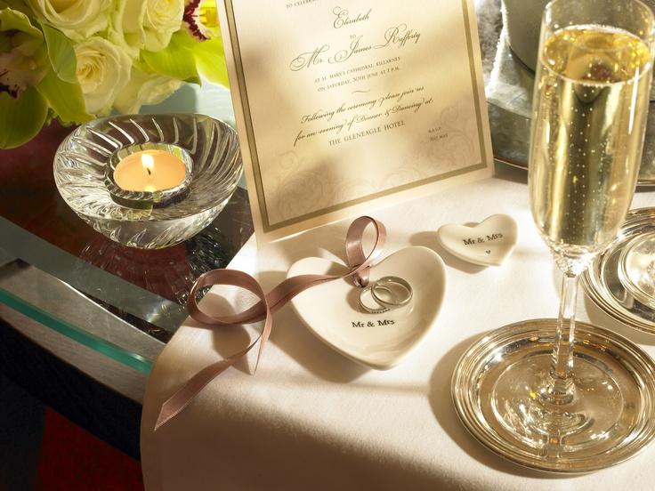 Celebrate your Special Day at The Gleneagle Hotel, Killarney