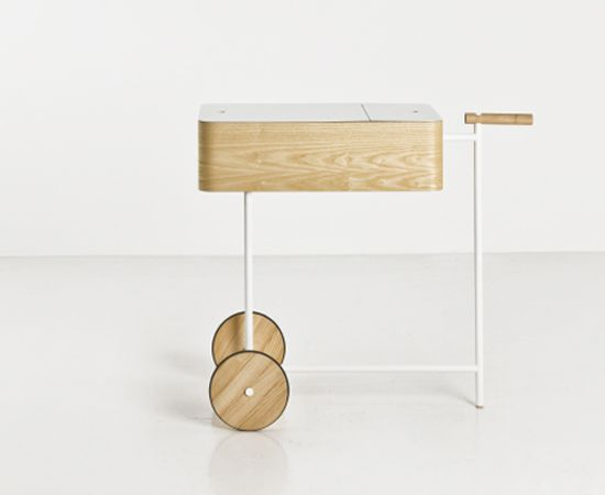 Cart by bao-nghi droste design