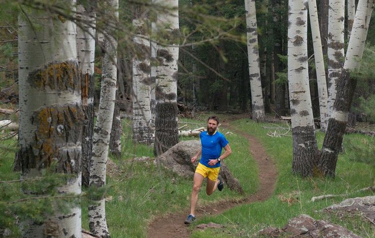 Tips for downhill training-Good form and leg strength are key to staying healthy as you tackle descents.
