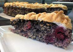 Egy újabb cukor-, liszt- és tejtermék-mentes süti, amit természetesen nemcsak a…