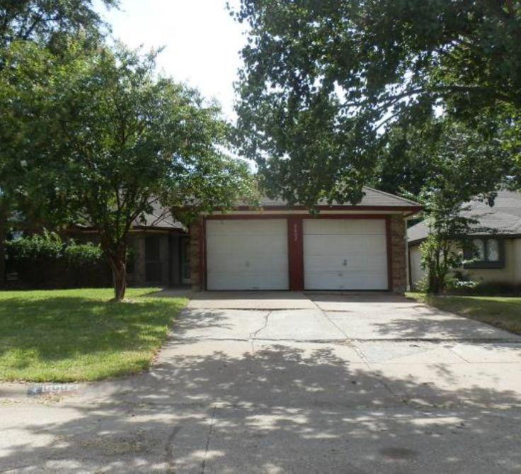6602 Darcy Lane Arlington, TX, 76001 Tarrant County   HUD Homes Case Number: 492-741384   HUD Homes for Sale