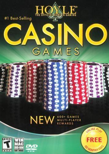 Hoyle casino 2009 trainer casino deposit new no rtg