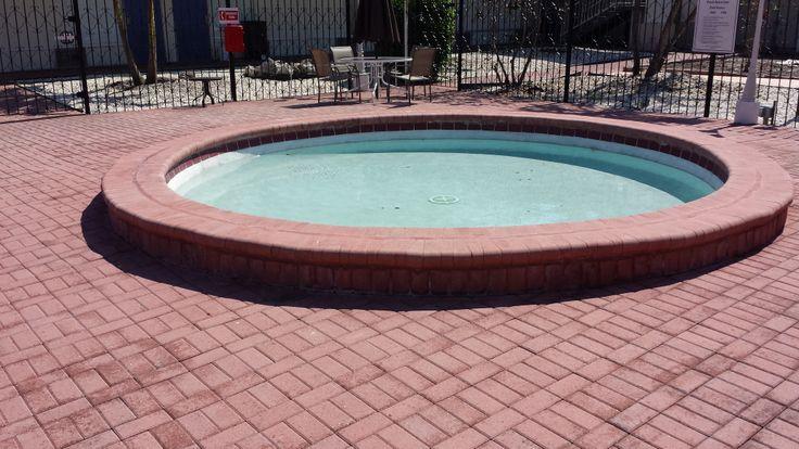 Kidde Pool