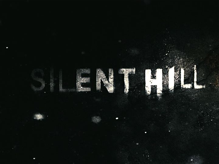 Silent Hill Game Series Silent Hill Video Games