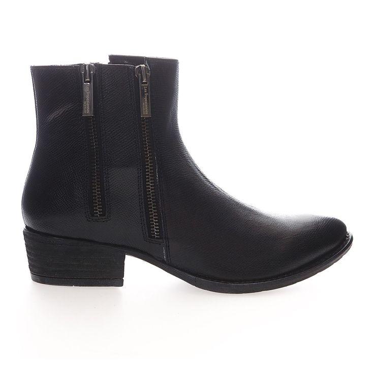 Boots - noir - Les Tropéziennes par M Belarbi - Ref: 1643877 | Brandalley